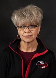 Doris Huffmaster
